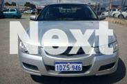 2005 Holden Commodore V6 Equipe *Auto**Low KMs*