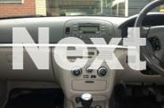 2005 Hyundai Sonata NF Sedan