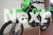2005 kawasaki klx 250