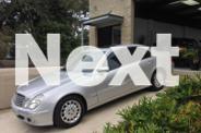 2005 Mercedes-Benz E240 ELEGANCE