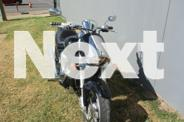 2006 Suzuki VZR 1800 Boulevard (M109R) 1800CC 1783cc