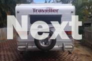 2006 Traveller