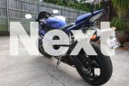 2007 Yamaha R6, Only 5000 KLMS, Beautiful Condition