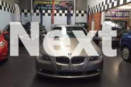 2008 BMW 325i, 2 Door Convertible, Immaculate
