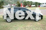 2008 Holden Astra AH MY08.5 60th Anniversary Black 5