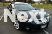 2008 Honda Accord Euro Luxury Navi, Very Clean