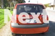 2008 Hyundai Getz Hatchback 5D $5000, QUICK SALE