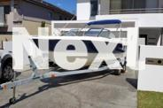 2008 LOW HOURS 21.5 BAYLINER BOWRIDER DISCOVERY