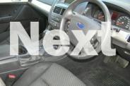 2011 Ford Falcon FG XT Grey 6 Speed Automatic Sedan