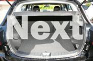 2011 Mitsubishi ASX XA MY11 2WD Black 5 Speed Manual