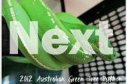 2012 Aussie Green Tree Python
