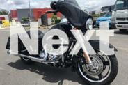 2012 Harley-Davidson FLHX Street Glide Cruiser 1690cc