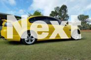 2012 Holden Commodore Sedan VE SS 6 Sp Manual *Low