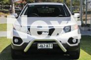 2012 Kia Sorento XM MY12 SI Silver 6 Speed Auto Seq