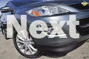 2012 Mazda CX-9 TB10A4 MY12 Luxury Black 6 Speed Sports