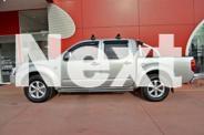 2012 Nissan Navara D40 S6 MY12 ST 25th Anniversary