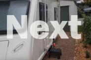 2013 Elddis Xplore 504 - In New Condition
