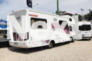 2013 IVECO WINNEBAGO ESPERANCE - SINGLE BEDS