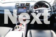 2013 Toyota Kluger GSU45R MY12 Grande AWD Ebony 5 Speed