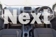 2014 Ford Ranger White Sports Automatic Cab Chassis