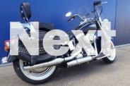 2014 Harley Davidson Heritage Softail Classic FLSTC