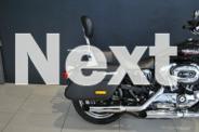 2014 Harley-Davidson Sportster Superlow 1200T 1200CC
