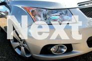 2014 Holden Cruze JH Series II MY14 Equipe Silver 5