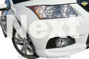 2014 Holden Cruze JH Series II MY14 SRi White 6 Speed