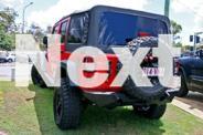 2014 Jeep Wrangler JK MY2014 Unlimited Sport