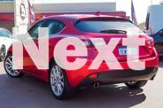 2014 Mazda 3 BM5438 SP25 SKYACTIV-Drive GT Red 6 Speed