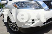 2014 Nissan Pathfinder R52 MY14 ST X-tronic 4WD 1 Speed