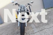 2014 Yamaha XVS650A V-Star Classic 650CC 649cc