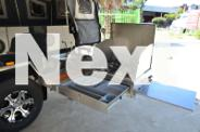 2015 Extreme Off-Road Camper Cruiser Compaks Series