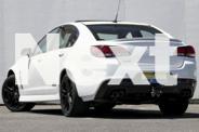 2015 Holden Commodore VF MY15 SS V Redline White 6