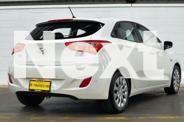 2015 Hyundai i30 GD4 Series II MY16 Active White 6