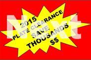 2015 Jeep Grand Cherokee WK MY15 Laredo Maximum Steel 8