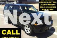 2015 Jeep Patriot MK MY15 Sport (4x2) Black 6 Speed