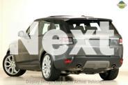 2015 Land Rover Range Rover Sport L494 16MY SDV6