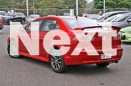 2017 Mitsubishi Lancer CF MY17 ES Sport Red 5 Speed