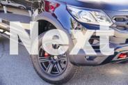 2018 Holden Special Vehicles Colorado RG MY18 Sportscat