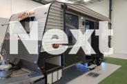 2018 Lagoon SKY TRAX Caravan