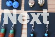 20x Handmade Earring