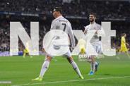 2x PLATINUM Tickets REAL MADRID vs Manchester City -