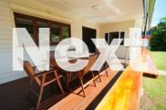 3 Bedroom renovated house in West End