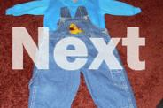 35 OR 71 ITEMS APPROX FOR BOY SIZE O CLOTHING BUNDLE