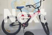 40 cm Girl's or Boy's Bicycle.