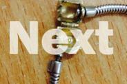 9K Gold Charm Bracelet