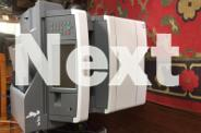 A Fully Refurbished Lexmark x464