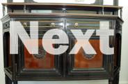Antique Aesthetic Movement Sideboard/Dresser, C1880