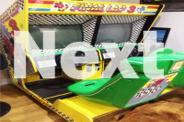 Arcade Game- Final Lap 3